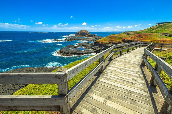 Top Family Touring Itineraries Bass Coast 1
