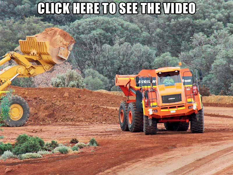 Doosan -DA40-articulated -dump -truck -2
