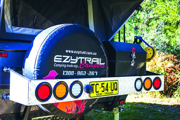 Ezytrail Stirling GT MK2 Preview 2