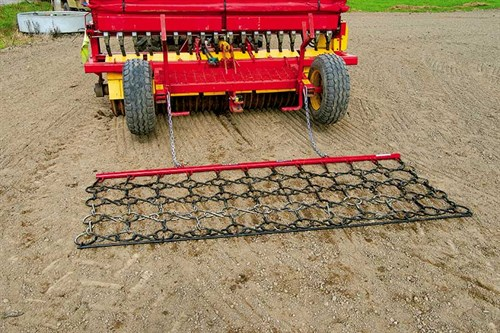Chain -harrows -no1
