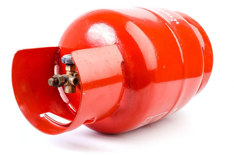 Gas -tank
