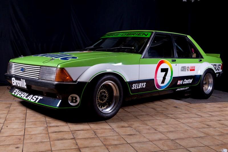 1980 Ford Falcon XD