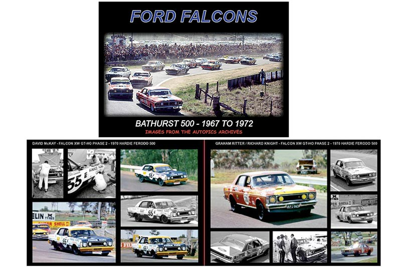 Ford -falcons -book -2