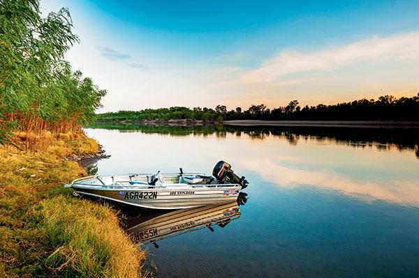 Mambi -Island -Lower -Ord -River -WA