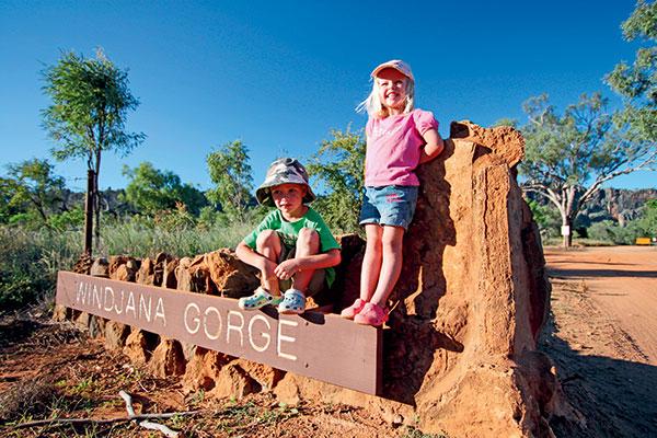 Windjana -Gorge -the -Kimberley -WA