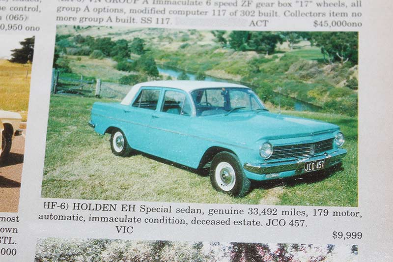 Holden -eh -179