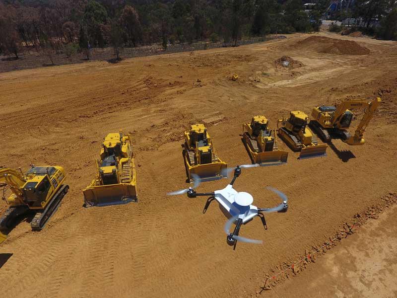 Komatsu-SmartConstruction-drone-02