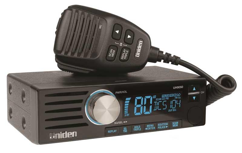 Uniden -UH9050-UHF-CB-radio -02