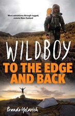 MCD158-Wildboy ---To -the -Edge -and -Back