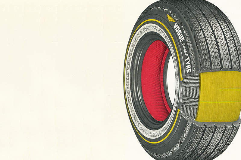 Whitewall -tyre -secondary