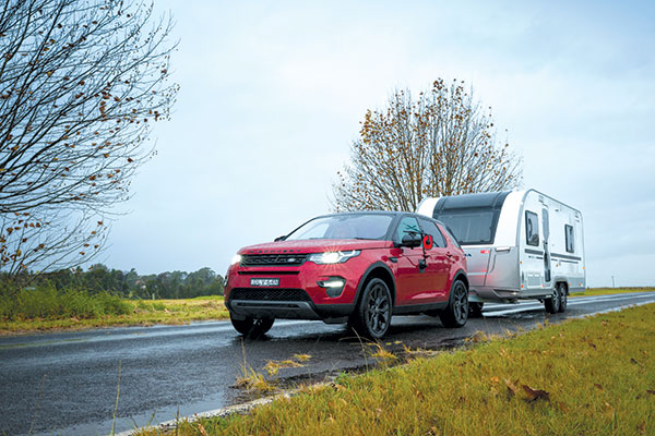 Land -Rover -Discovery -Sport -SE-TD4