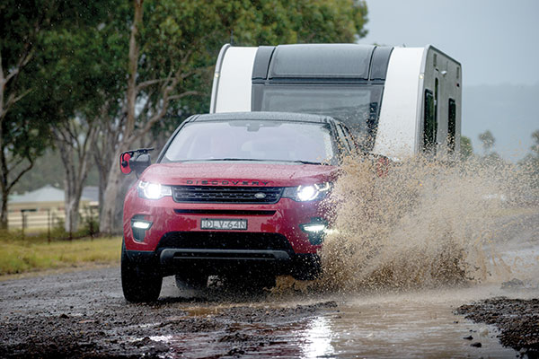 Land -Rover -Discovery -Sport -SE-TD4-4