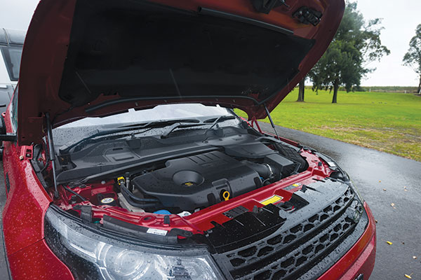 Land -Rover -Discovery -Sport -SE-TD4-8