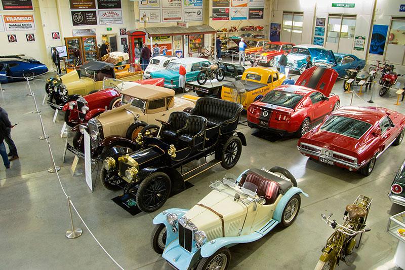 Shepparton -Museum -main