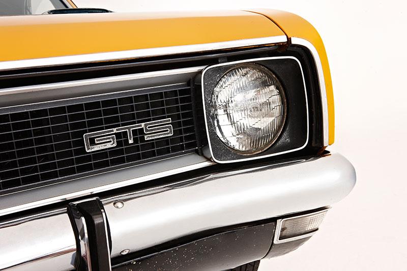 Monaro -HG-GTS-350-front