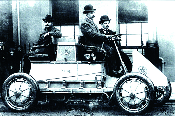 The Evolution Of The Modern Tow Vehicle 2
