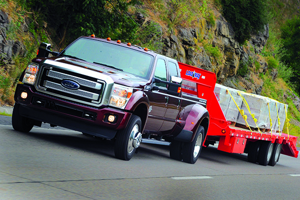 The Evolution Of The Modern Tow Vehicle 7