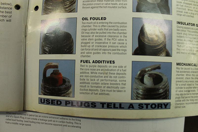 Spark -plugs