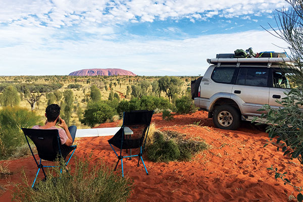 Camping -with -a -view -on -the -Uluru