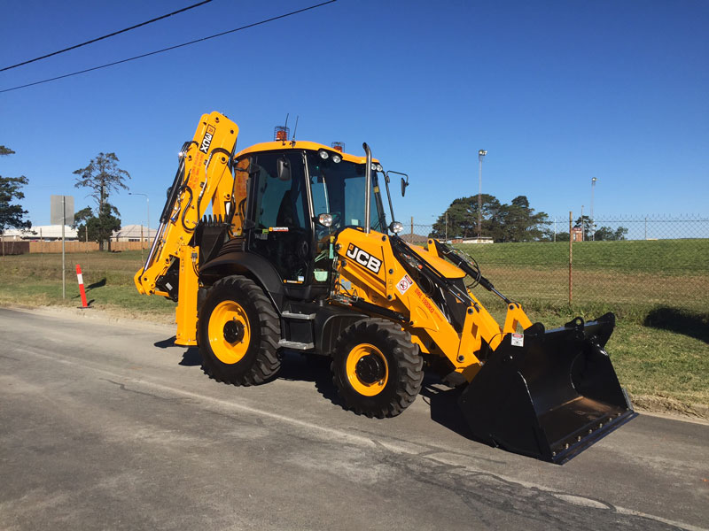 JCB-3CX-backhoe -loader