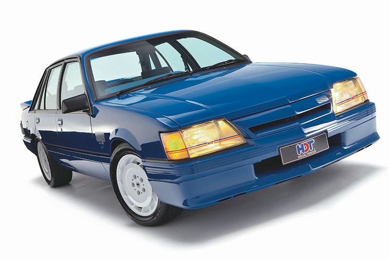 Holden -vk -commodore -group -a -ss