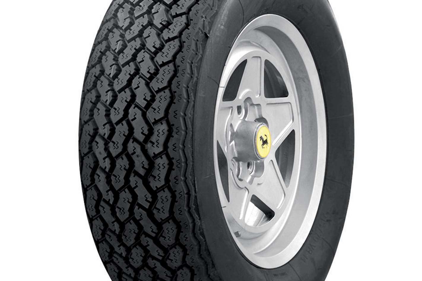 Michelin -tyre