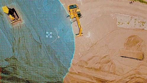 Skycatch -drone -as -built -Survey -PIC_2