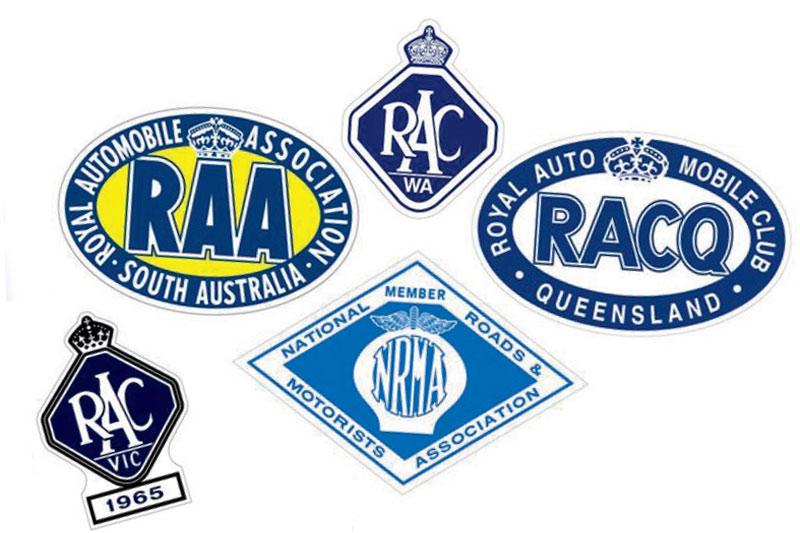 Racv -logos