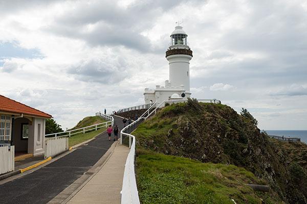 Cape -Byron -Lighthouse -NSW