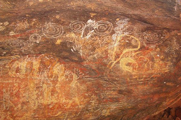 Discovering The Secrets Of Uluru 3