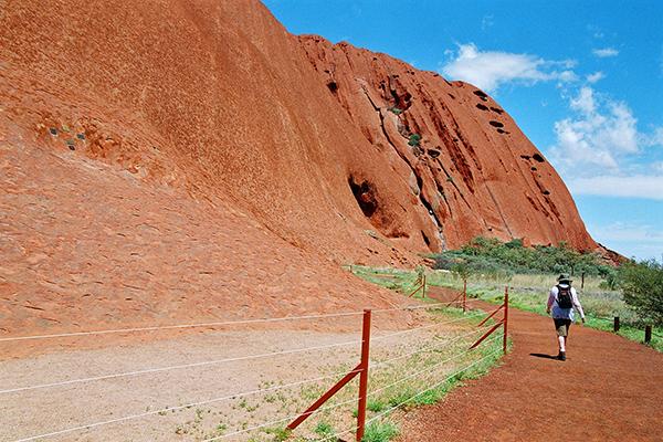 Discovering The Secrets Of Uluru 4