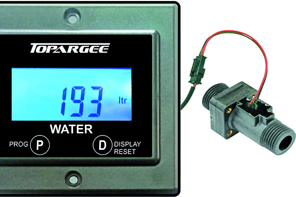 Latest And Greatest Camping Gear Topargee Water Gauge