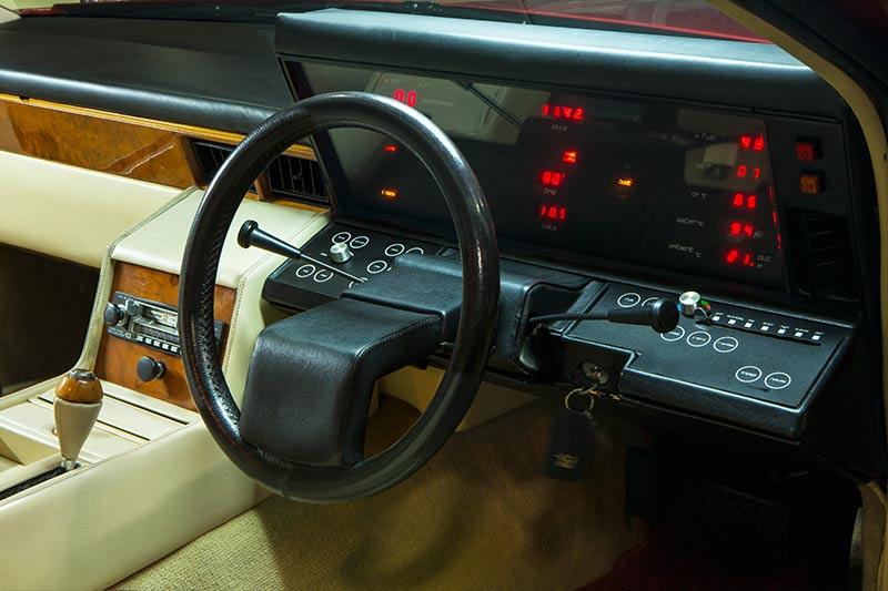 Car -console