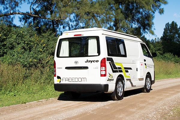 Jayco -Freedom -3