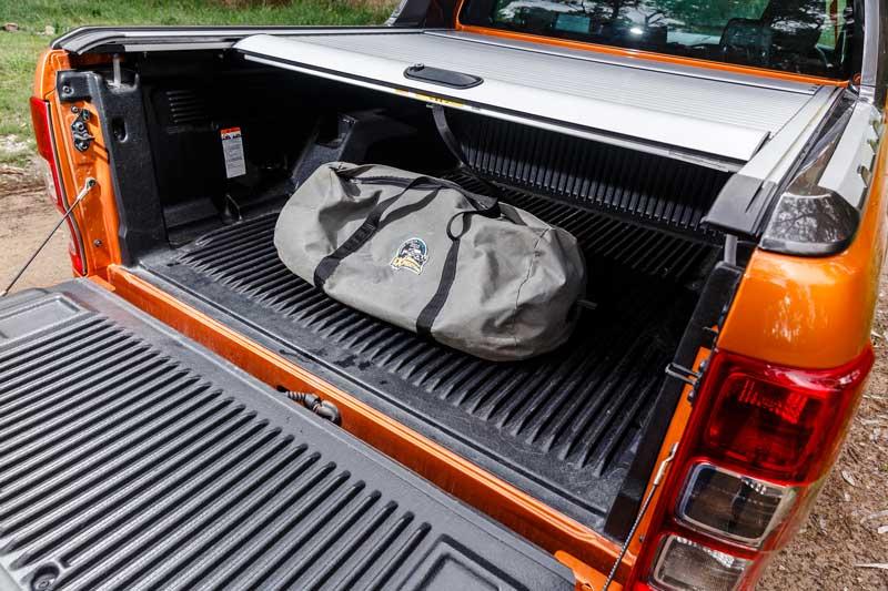 Ford -Ranger -Wildtrak -ute -4