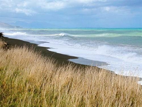 Wild -coastline