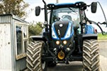 New Holland T7.225 tractor