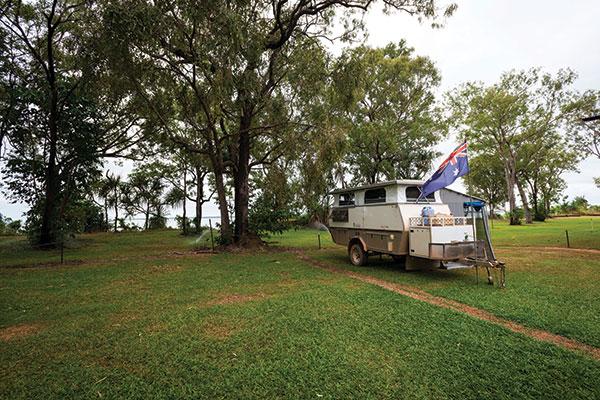 Weipa -Caravan -Park -Queensland