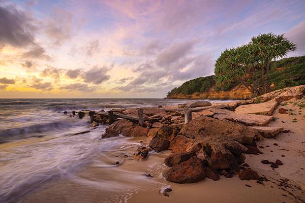 Captain -Billy -Landing -beach -Queensland