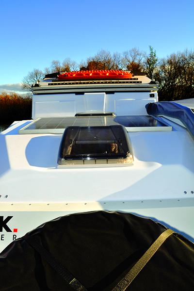 Track Trailer Tvan MK5 Murranji 14
