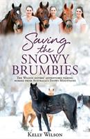 Snowy -Brumbies