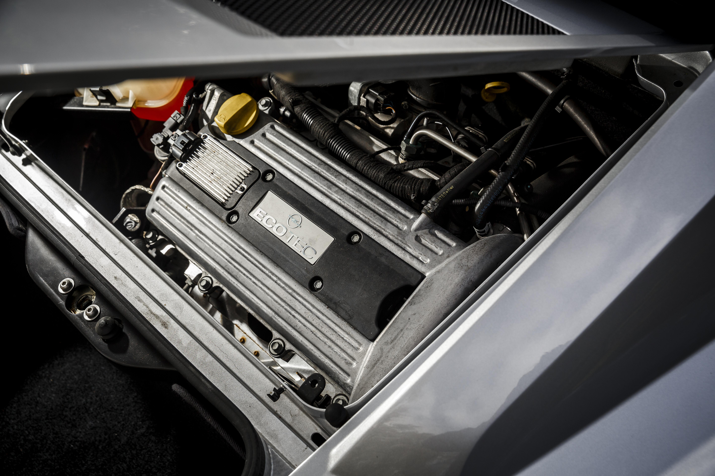 2002 Opel Speedster