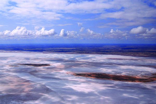 Kata Thanda Lake Eyre 2