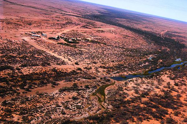 Kata Thanda Lake Eyre 7
