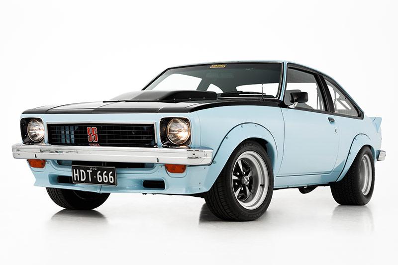 Holden -torana -1
