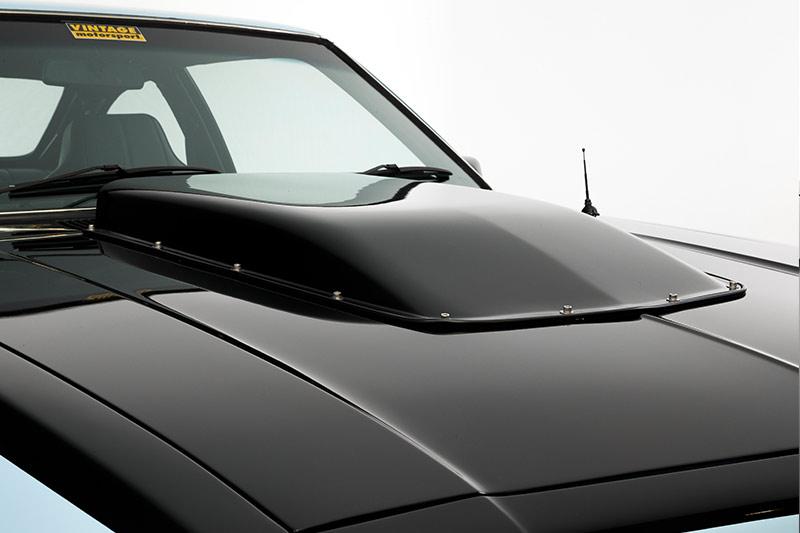 Holden -torana -bonnet -scoop
