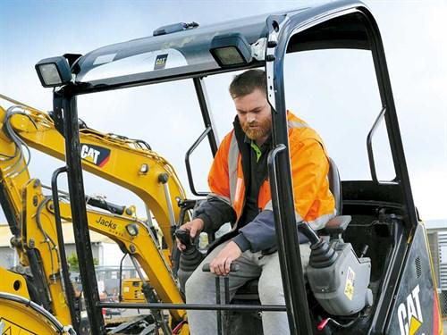 Caterpillar -BCP-range -excavators -asphalt Pavers -2