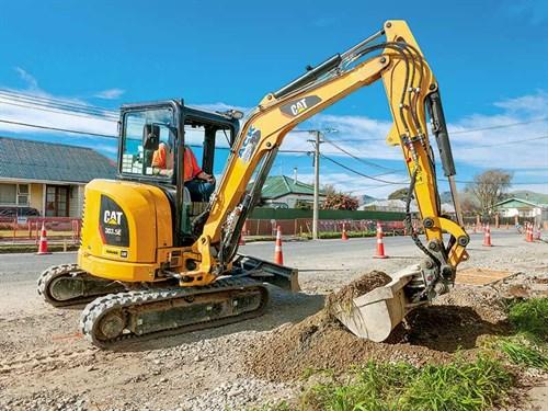 Caterpillar -BCP-range -excavators -asphalt Pavers -4