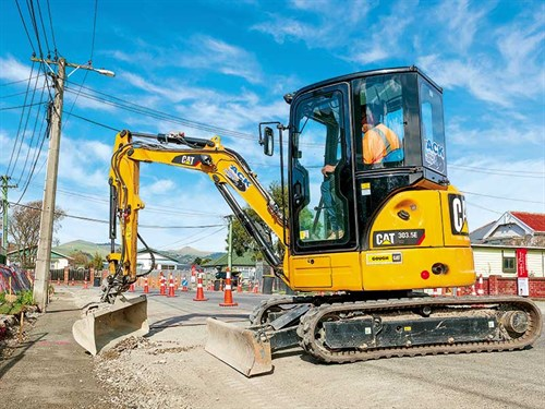 Caterpillar -BCP-range -excavators -asphalt Pavers -5