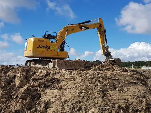 Caterpillar -BCP-range -excavators -asphalt -pavers -6